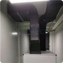 无尘室项目 硅净净化 10万级无尘车间 恒温恒湿空调方案