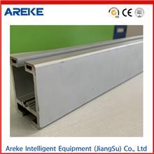 kbk铝合金轨道  kbk组合式轨道 铝合金导轨 kbk铝合金起重机 钢性轨道起重机