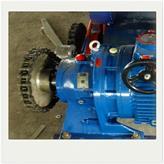 矿用给煤机链轮链条 矿用无极减速机链轮 现货链轮