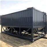 卧式水泥仓 水泥仓储罐 厂家现货 可现场制作 各种规格齐全