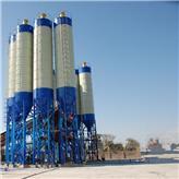 中原建筑机械 混凝土搅拌站设备厂家 商混搅拌站 工程搅拌站 型号齐全
