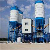 中原机器供应 180搅拌站设备 节能环保 加厚钢材 经济耐用 欢迎咨询