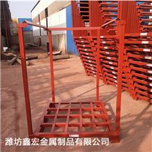 仓储货架   定制冷库移动货架  巧固架  冷库货架
