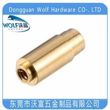 沃富批发  小型不锈钢家电配件 五金电子配件 加工钟表配件 量大从优