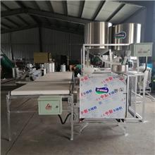 现货供应大型粉条设备 无明矾添加粉条机