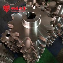 齿轮 铜林加工工业机械设备传动链轮 尼龙齿轮 输送设备配件塑料网链轮