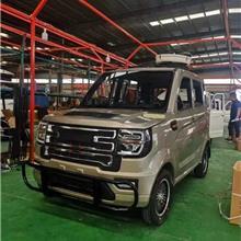 传祺-cq款 户外活动电动汽车家用型电动汽车 定制 质量可靠 现货