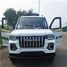 霸道-bd款 油电两用电动汽车 户外活动电动汽车  欢迎选购