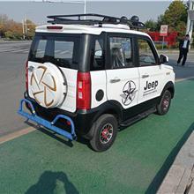 路虎-W9 款  油电两用电动汽车  户外活动电动汽车 全国包邮  质量可靠