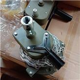 厂家供应 自动放风机 韩式手动卷膜器 卷王卷膜器