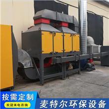 麥特爾 催化燃燒設備價格 化工廠催化燃燒設備廠家