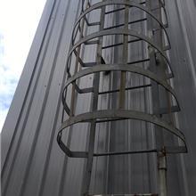 重庆安全护笼 安全爬梯 钢筋笼加工安装