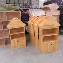 幼儿园木质办公用品生产厂家
