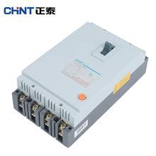 现货供应正泰塑壳式剩余电流动作断路器 型号齐全 天津北方事达直供