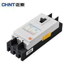 厂家直供正泰塑壳式剩余电流动作断路器 DZ15LE-100/390 100A 天津北方事达