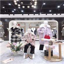 梦霓斯 冬季皮草大衣 服装批发货源在哪里找 批发商的进货渠道服装 服装店批发货源