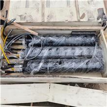 機械設備_選礦山開采設備_冶金礦產優選機械_巖石劈裂棒的使用范圍
