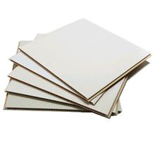 竹木纤维集成墙板E0级新型环保集成墙板家装护墙板 量大优惠
