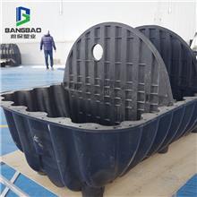 塑料化粪池 塑料三格式化粪池 各种规格化粪池 按需供应