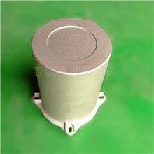 电机外壳 指纹锁压铸铝壳 来图定制锌合金压铸智能锁配件