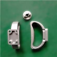 吉欧特模具铸造公司 压铸加工铝合金五金配件 铝压铸工艺品