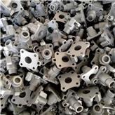 锌铝合金压铸件 铝压铸五金汽车零件铸造厂家定制批发