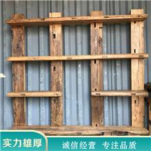 厂家供应 老榆木古典箱柜 老榆木实木雕刻柜子 老榆木实木家具
