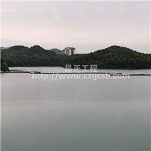湖南水上浮桥-水上工程设计-性能稳定-使用年限长