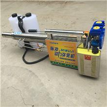 果园菜园小型植保机械 手提脉冲式弥雾机 大棚用打药机