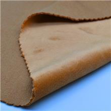 广东复合厂家定制 服装材料绒布复合面料加工 可安需求加工定制