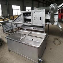 菠菜清洗机 地瓜清洗机 中央厨房净菜设备流水线 佳品机械