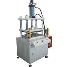 东莞机器定制厂家热压鼓包机 恒温PVC热压机鼓包冲压一体机 智能家居产品