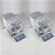 密度计 承德万塑 塑料密度计颗粒比重计高精度固体密度测试仪全自动电子密度测量仪