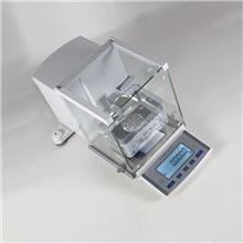 塑料密度计 承德万塑 颗粒比重计高精度固体密度测试仪全自动电子密度测量仪 厂家供应