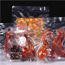 透明真空袋食品真空袋食品纹路卷袋密封网纹七层共挤膜环保纹路真空包装袋