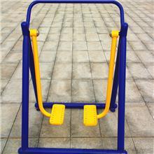 单人太空漫步机 中老年健身器材 公园健身器材 来电报价