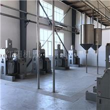 红花籽油生产设备,红阳,菜籽油生产设备,厂家定制
