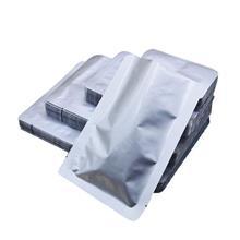 广州真空铝箔袋_MINGJIN/铭晋包装_立体铝箔袋_生产商