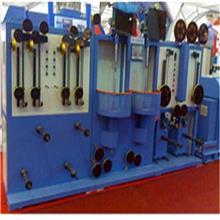 華順線纜機械設備廠家 立式雙層包帶機(高頻線)包帶機 立式三層包帶機(高頻線)包帶機