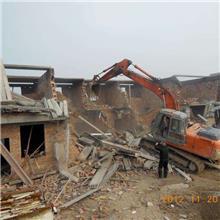 昆山工厂废品回收站上门评估 苏州破产企业拆除