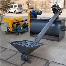水泥发泡机器新型家装移动便携型水泥发泡机 屋顶保温保热水泥发泡机 发泡水泥设备