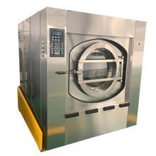 郑州宾馆布草洗涤机械,洗涤厂用洗涤机器,工业洗涤机械厂家定制。