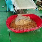 临期食品自动拆袋粉碎机 固体乳制品过期处理破碎机 食品下脚料处理设备