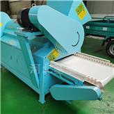 不锈钢刀头粉碎机 过期食品月饼粉碎机 1000型食品下脚料粉碎处理机
