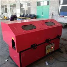 适用于各种五金圆管 多组抛光机 大型多工位抛光机 东耀机械