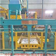 青岛华鑫 山东汽车配件铸造设备生产公司