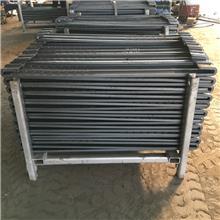 华鑫定制方柱扣 供应方柱扣加固件 方柱夹具 建筑桥梁方柱模板加固紧固件