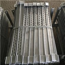 建筑模板方柱扣 方柱夹具 镀锌方柱扣 方柱紧固件 厂家直供
