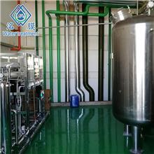 云南名膜 大型水處理設備 工業設備機械 工業純水設備 報價