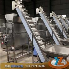 白糖定量包装机选型 半自动冰糖自动灌装机采购价格 五谷杂粮颗粒包装机批发
